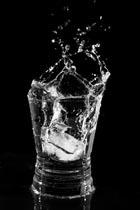 Крещенская вода… и просто вода