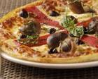 Пицца – вкусный пирог! Часть 2