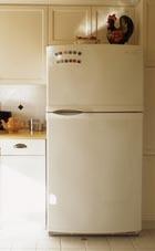 Неожиданное использование холодильника
