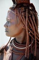 Женская доля Африки