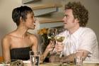 Романтический ужин ко Дню защитника Отечества
