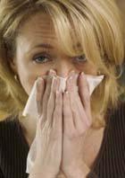 Противостоять простуде и гриппу