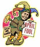 1 апреля - никому не верю!