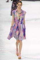 Модный цвет сезона весна-лето 2011
