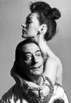 Гала и ее художник