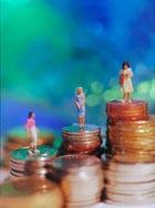 Простые волшебные деньги