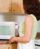 Новые способы использовать микроволновую печь