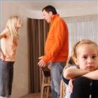 Финансы как  яблоко раздора в семье
