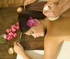 Welcome на тайский массаж