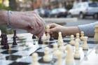 Шах и мат – ребенку