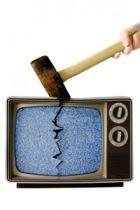 Жизнь без телевизора: за и против