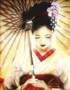Красота по-японски