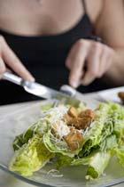Витаминные салаты. Часть 1