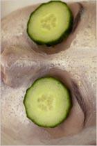 «Женщина-панда», или Как избавиться от пигментации под глазами