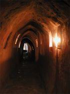 Сокровища Зверинецких пещер