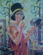 Магическая косметология древних шумеров