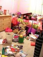 Решаем проблему захламленности квартиры