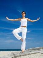 Йогатерапией по гипертонии