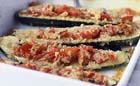 Блюда с кабачками. Часть 2