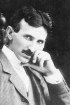 Никола Тесла - безумец, изменивший мир
