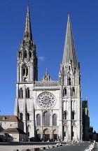 Чудеса Шартрского собора