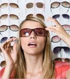 Выбираем очки от солнца