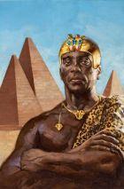 В поисках Нубии: Храмы нубийской пустыни