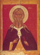 Илья Пророк - жатве срок!