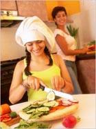Изысканные блюда из простых продуктов. Часть 2. Рецепты с овощами
