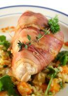 Рецепты для молодых хозяек. Блюда из куриных грудок. Часть 1