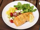 Оригинальные рецепты с рыбой со всего света. Часть 2