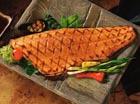 Оригинальные рецепты с рыбой со всего света. Часть 3