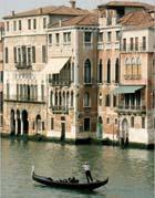 Свободная женщина Венеции