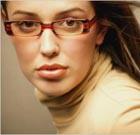Очки, линзы и макияж
