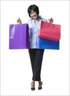 Семь правил удачного шопинга