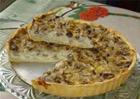 Постные блюда  с грибами. Часть 3, Закусочные блюда и салаты