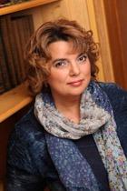 Анна Берсенева: «То, что я пишу, делает меня счастливой»