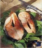 Любимые семейные рецепты. Часть 2. Вторые блюда из рыбы и морепродуктов