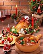 Салаты и закуски к праздничному столу. Часть 2