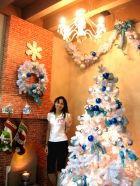 Украшаем дом к Новому году по всем традициям