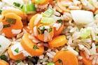 Постные блюда к Новогоднему столу. Часть 1