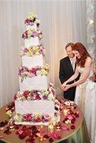 Тортик на свадебку