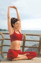 Секрет популярности йоги