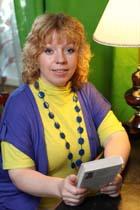 Татьяна Тронина: «Мои романы – это смесь обыкновенного и необыкновенного»