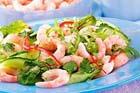 Салаты с рыбой и морепродуктами. Часть 3. Праздничные салаты с рыбой и морепродуктами