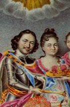 Великая любовь монархов