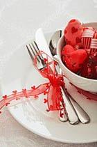 Рецепты для романтического ужина в день Святого Валентина. Часть 1