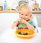 Детское питание. Часть 2