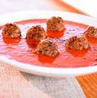 Суп с фрикадельками – рецепты различных народов мира. Часть 1