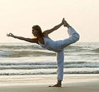 Почему мы выбираем йогу?